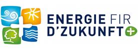 Energie fir d'Zukunft Auszeichnung