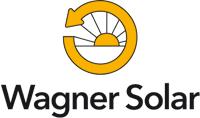Logo der Photovoltaik Marke Wagner Solar