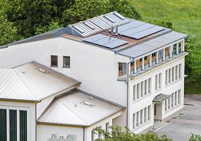 Wellenstein Schule